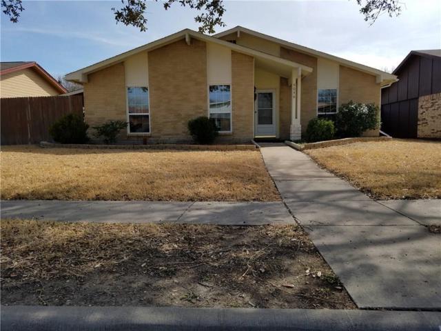 5056 Avery Lane, The Colony, TX 75056 (MLS #13777934) :: Kimberly Davis & Associates