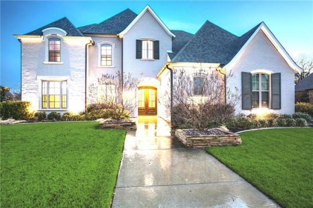 1422 Hawthorne Lane, Keller, TX 76262 (MLS #13777941) :: Team Hodnett