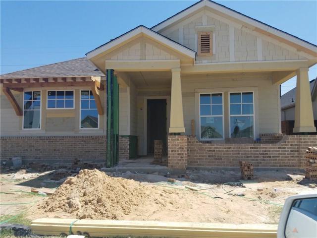 8824 Vermillion Street, North Richland Hills, TX 76180 (MLS #13777947) :: Team Hodnett