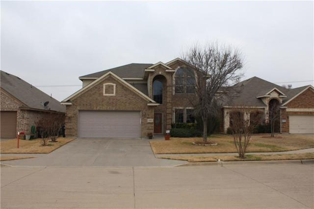 3169 Well Springs Drive, Fort Worth, TX 76053 (MLS #13777958) :: Team Hodnett