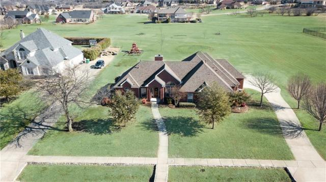 2437 Waterstone Drive, Cedar Hill, TX 75104 (MLS #13778016) :: Kimberly Davis & Associates