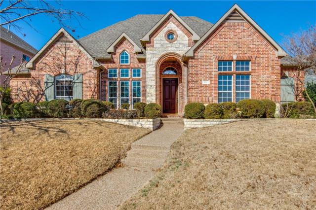 960 Redwing Drive, Coppell, TX 75019 (MLS #13778027) :: Hargrove Realty Group