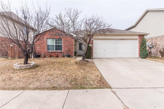8613 Muir Drive, Fort Worth, TX 76244 (MLS #13778030) :: NewHomePrograms.com LLC