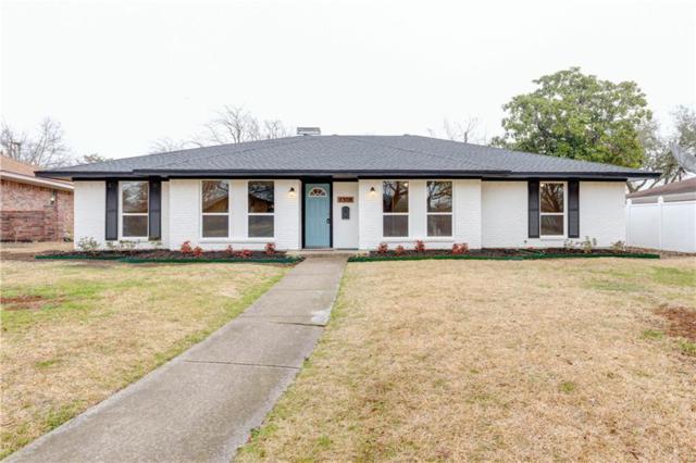 4308 Blackheath Road, Dallas, TX 75227 (MLS #13778101) :: Team Hodnett
