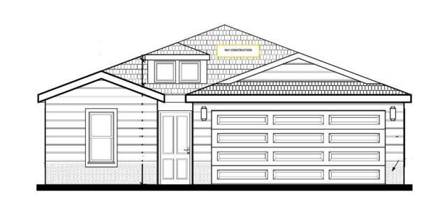 1444 E Richmond Avenue, Fort Worth, TX 76104 (MLS #13778113) :: Team Hodnett