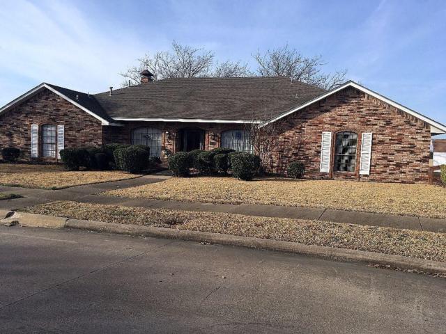 219 Trevino Trail, Lancaster, TX 75146 (MLS #13778131) :: RE/MAX Preferred Associates
