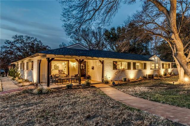 1828 Ems Road E, Fort Worth, TX 76116 (MLS #13778144) :: Team Hodnett