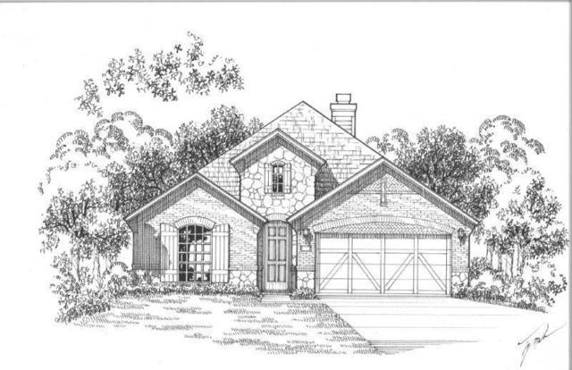 16104 Olmsted Park Boulevard, Prosper, TX 75078 (MLS #13778153) :: Team Hodnett