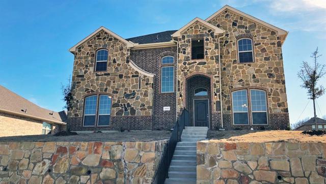 1015 Lombard Drive, Rockwall, TX 75087 (MLS #13778173) :: Team Hodnett