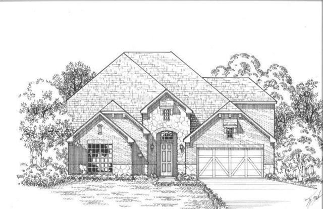 2305 Richmond Park Lane, Prosper, TX 75078 (MLS #13778177) :: Team Hodnett