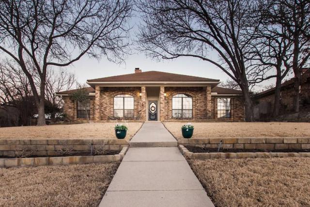 3605 Brentwood Drive, Colleyville, TX 76034 (MLS #13778181) :: Ebby Halliday Realtors