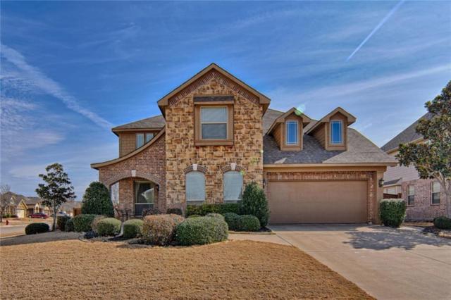2707 Magellan, Grand Prairie, TX 75054 (MLS #13778191) :: Team Hodnett