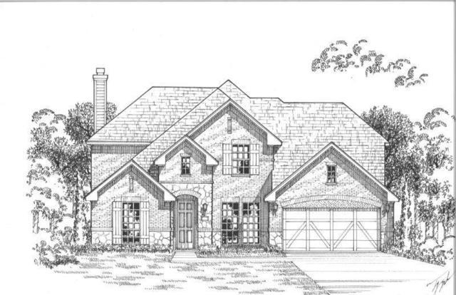 2309 Richmond Park Lane, Prosper, TX 75078 (MLS #13778196) :: Team Hodnett
