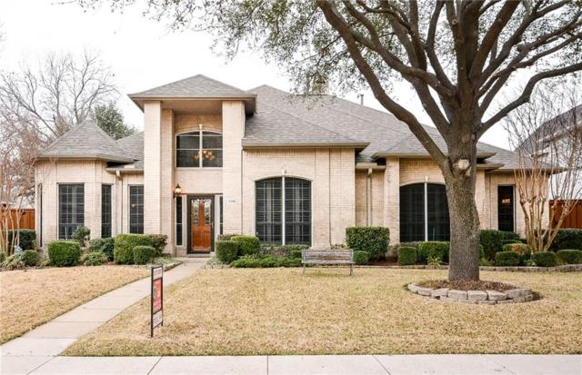 3301 Stonehenge Drive, Richardson, TX 75082 (MLS #13778197) :: Hargrove Realty Group