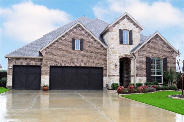 4348 Falcon Lane, Carrollton, TX 75010 (MLS #13778211) :: Team Tiller