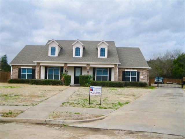 3 Birdsong Court, Terrell, TX 75160 (MLS #13778226) :: Team Hodnett