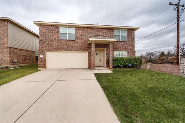 7800 Whitney Lane, Fort Worth, TX 76112 (MLS #13778241) :: Kindle Realty