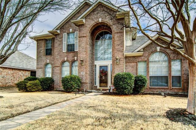 3009 Avery Lane, Mckinney, TX 75070 (MLS #13778242) :: Kindle Realty