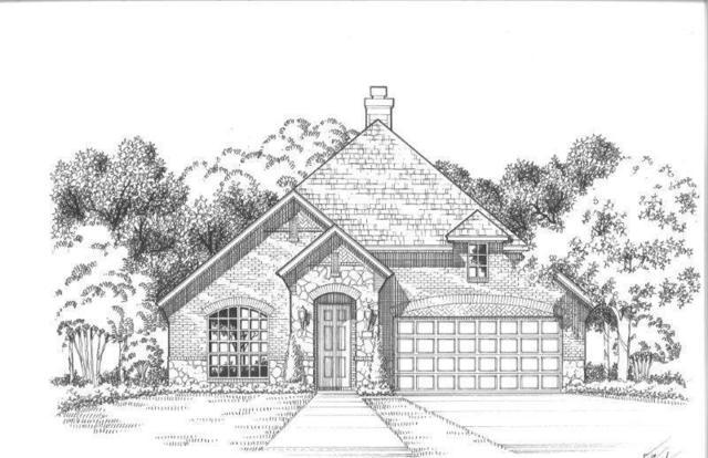2537 Damsel Eve Drive, Lewisville, TX 75056 (MLS #13778255) :: Kimberly Davis & Associates
