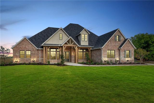 4636 Lakeshore Drive, Mckinney, TX 75071 (MLS #13778256) :: Kimberly Davis & Associates