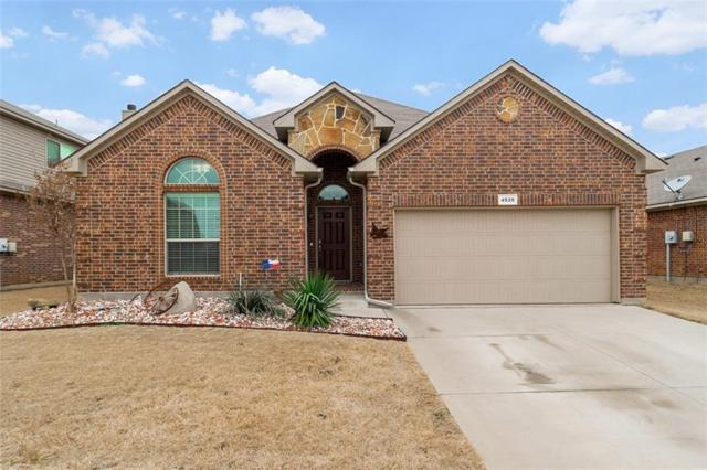 4520 Remuda Lane, Denton, TX 76226 (MLS #13778266) :: North Texas Team | RE/MAX Advantage