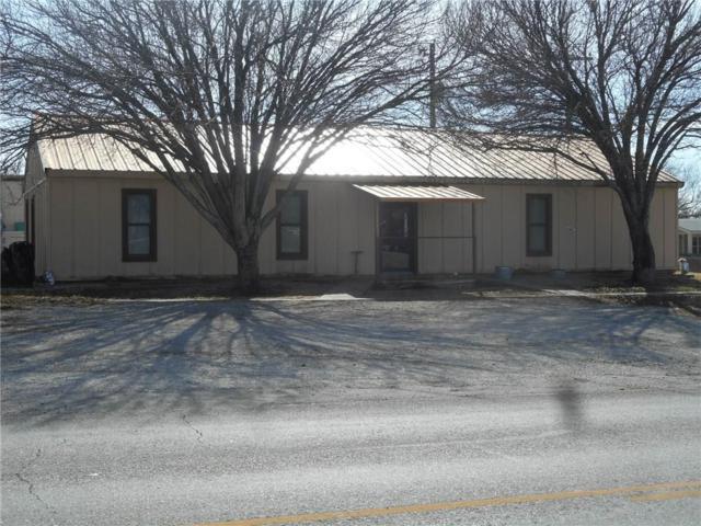 149 Washington Street, Montague, TX 76251 (MLS #13778274) :: Team Tiller