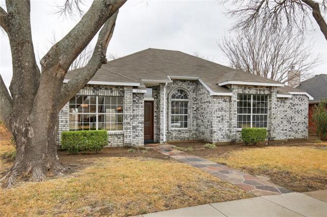 4141 Clary Drive, The Colony, TX 75056 (MLS #13778301) :: Kimberly Davis & Associates