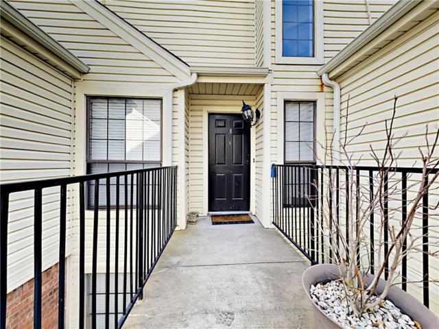 2428 Forest Brook Lane #1209, Arlington, TX 76006 (MLS #13778339) :: Baldree Home Team