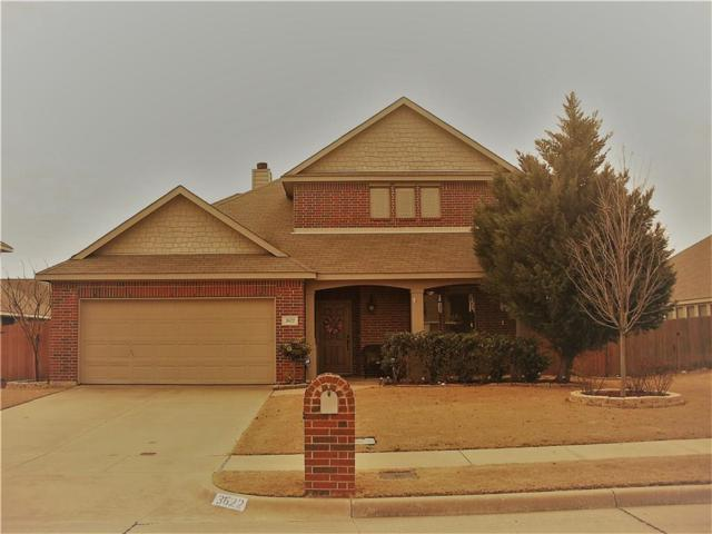 3622 Hershal Drive, Midlothian, TX 76065 (MLS #13778349) :: The FIRE Group at Keller Williams