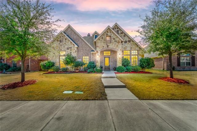 13937 Tahoe Lane, Frisco, TX 75035 (MLS #13778368) :: RE/MAX Town & Country