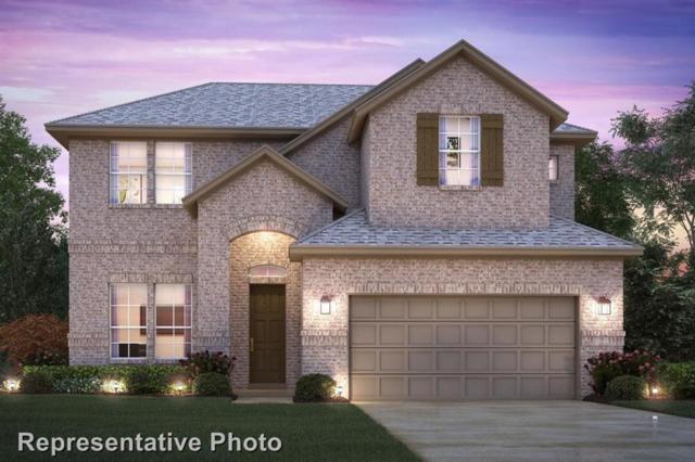 3020 Bear Creek Parkway, Keller, TX 76248 (MLS #13778429) :: Team Hodnett