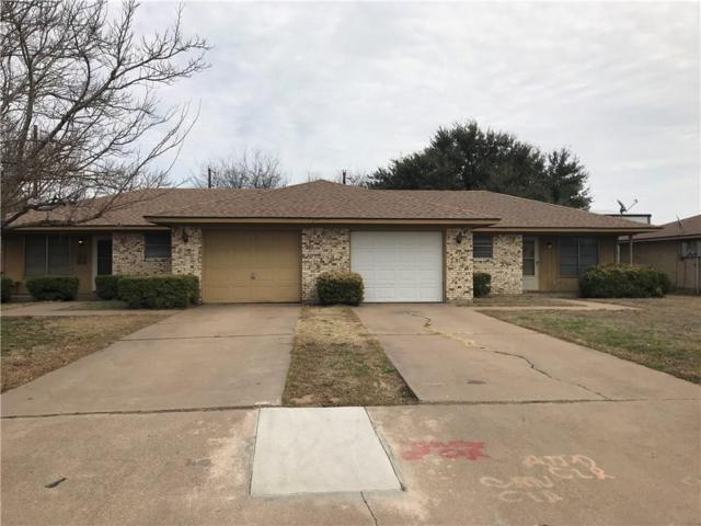 2026 Granbury Street, Cleburne, TX 76033 (MLS #13778436) :: Potts Realty Group