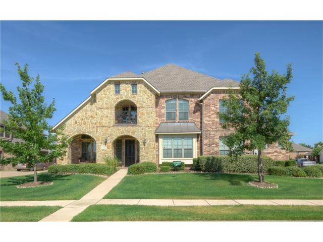 1204 Sand Jack Drive, Corinth, TX 76208 (MLS #13778446) :: Team Hodnett
