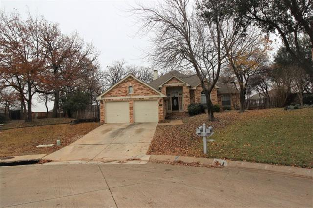 2780 Elm Tree Drive, Highland Village, TX 75077 (MLS #13778506) :: North Texas Team | RE/MAX Advantage