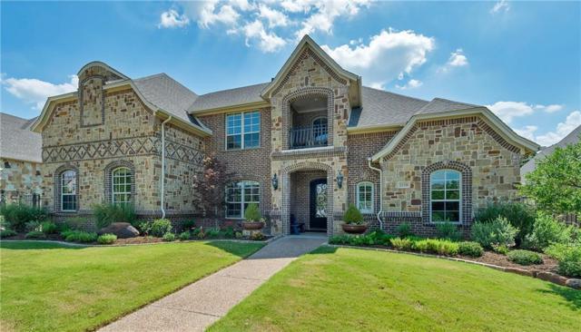 2158 Estes Park Road, Southlake, TX 76092 (MLS #13778508) :: Frankie Arthur Real Estate