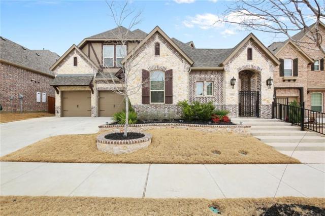 13052 Dolomite Drive, Frisco, TX 75035 (MLS #13778520) :: Magnolia Realty