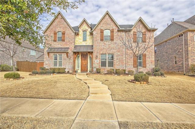 3220 Round Tree Lane, Frisco, TX 75034 (MLS #13778538) :: Magnolia Realty
