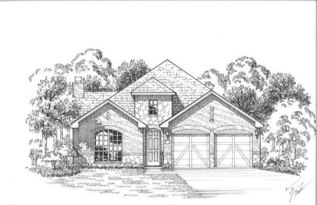 821 Pier Street, Little Elm, TX 76227 (MLS #13778544) :: Kimberly Davis & Associates
