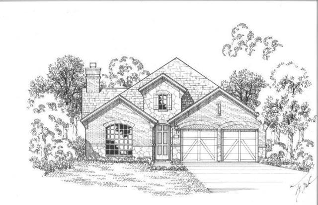 832 Parkland Drive, Little Elm, TX 76227 (MLS #13778561) :: Kimberly Davis & Associates