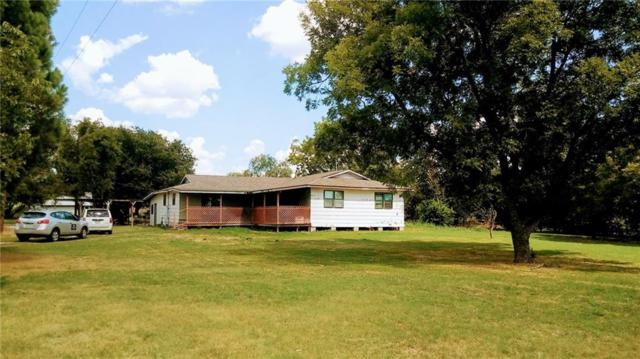 2539 S Highway 171, Cleburne, TX 76031 (MLS #13778568) :: Potts Realty Group