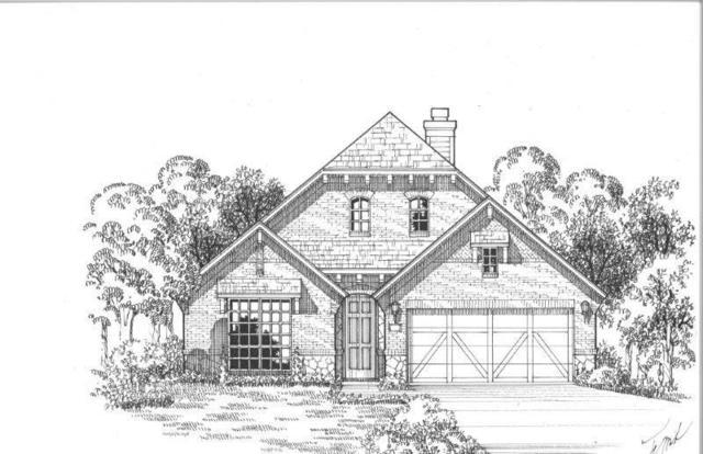 832 Pier Street, Little Elm, TX 76227 (MLS #13778574) :: Kimberly Davis & Associates