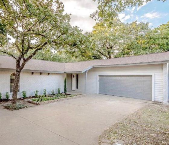 2226 Ridgedale Drive, Arlington, TX 76013 (MLS #13778576) :: Magnolia Realty
