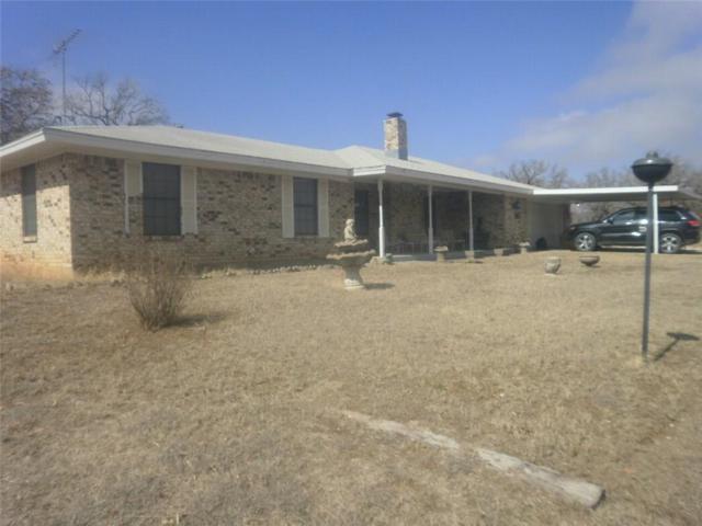 4950 Fruitland Road, Sunset, TX 76270 (MLS #13778591) :: Team Hodnett