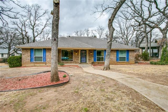 605 Country Green Lane, Arlington, TX 76011 (MLS #13778602) :: Magnolia Realty