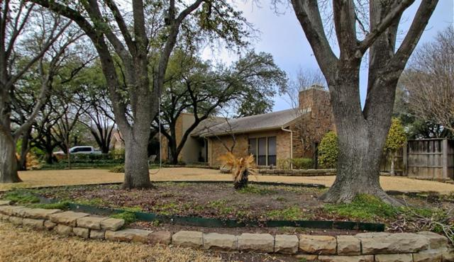 10695 Pagewood Drive, Dallas, TX 75230 (MLS #13778644) :: Hargrove Realty Group