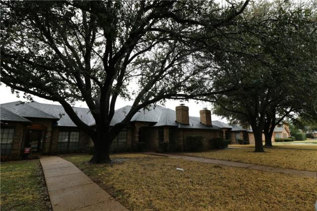 5881 Westhaven Drive, Fort Worth, TX 76132 (MLS #13778670) :: Team Hodnett
