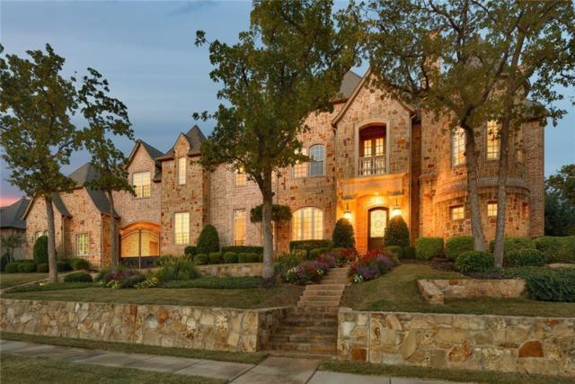 3605 Iron Mountain Ranch Court, Southlake, TX 76092 (MLS #13778671) :: Frankie Arthur Real Estate