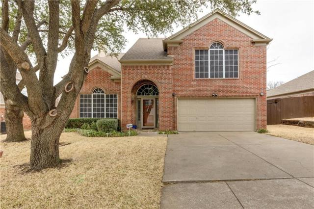 6861 Old Mill Road, North Richland Hills, TX 76182 (MLS #13778688) :: Magnolia Realty