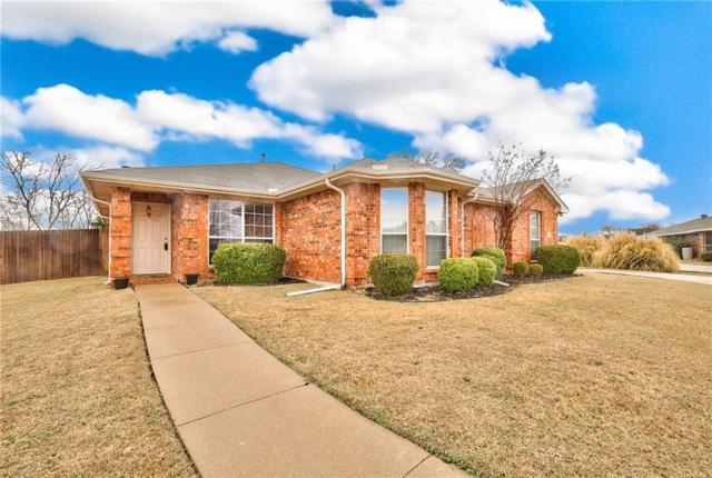 1033 Ashdon Lane, Murphy, TX 75094 (MLS #13778712) :: Exalt Realty