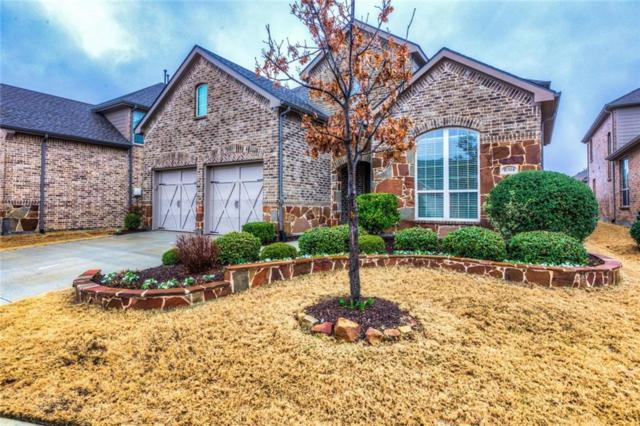 8304 Bayberry Avenue, Lantana, TX 76226 (MLS #13778715) :: Kindle Realty